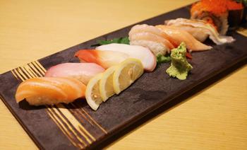 柚子日式料理-美团