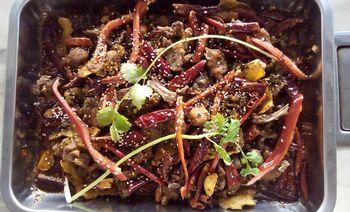 聚品味烤涮锅王-美团