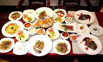 法国西堤岛西餐厅-美团