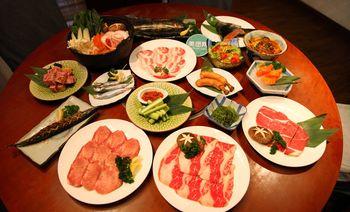 浜名湖日本烤肉-美团
