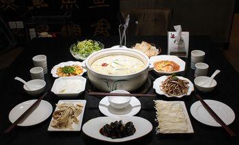 溪雨观酸菜鱼(惠南店)-美团