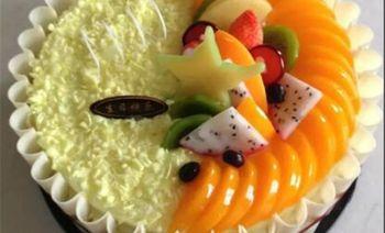 苏杭蛋糕面包-美团