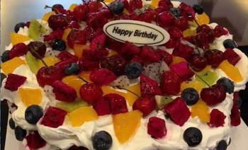 名仕莱蛋糕-美团
