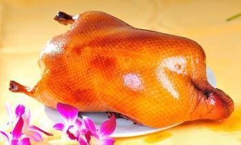 品意德北京烤鸭(交通路店)-美团
