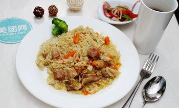 塔斯提抓饭(东城汇店)-美团