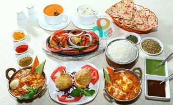 恒河印度餐厅(五道口购物中心店)-美团