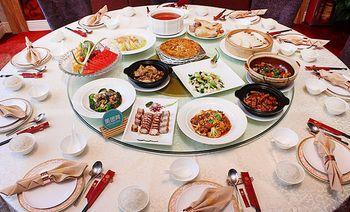 尚东饭堂-美团