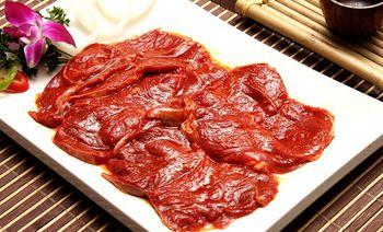 丹东烤肉-美团