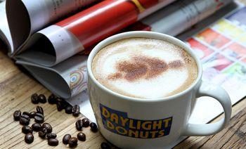 DAYLIGHTDONUTS美国甜甜圈&咖啡(世纪金源店)-美团