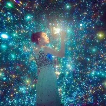 萤火虫星空艺术馆-美团