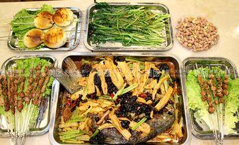 川奇鱼火锅-美团