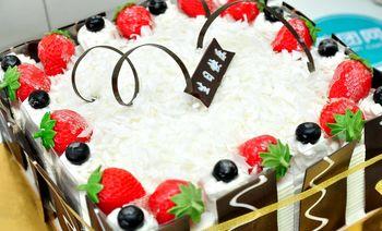 小天使蛋糕坊-美团