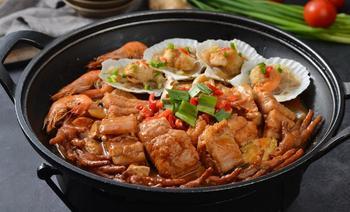 老厨人深海炖锅-美团
