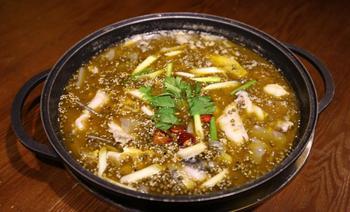 三虾五厨二鲜鱼馆-美团