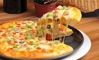 萨公主披萨屋-美团