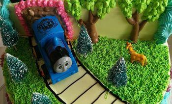 田麦235蛋糕外送-美团
