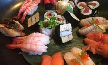 寿司一(延安路店)-美团