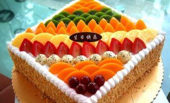Vesweet cake威斯特蛋糕(高新店)-美团