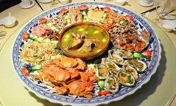 温州海鲜量贩平价海鲜楼(海城店)-美团