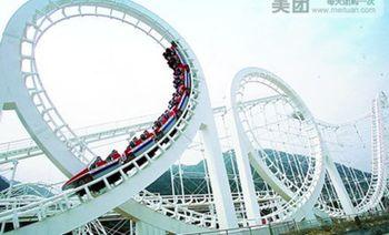 秦岭欢乐世界-美团
