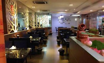 鱼炭烧特色烤鱼餐厅(仙林店)-美团