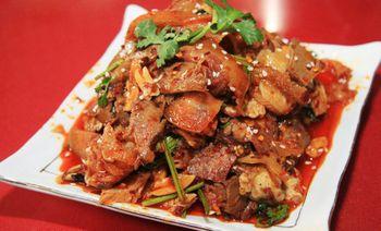 嘉州百味鸡(天长店)-美团