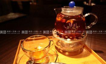 茗茶坊-美团