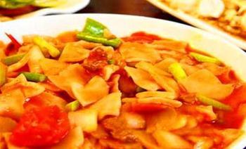东方宫中国兰州牛肉拉面(枣园店)-美团