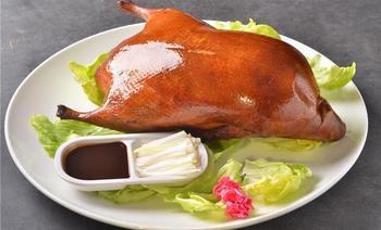 聚宾楼烤鸭-美团
