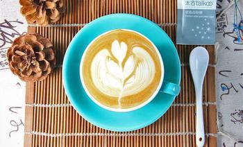 面语咖啡-美团