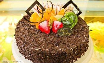 烈火蛋糕-美团