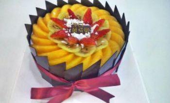 卡纳蕾DIY蛋糕-美团
