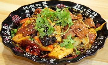 上品麻辣香锅-美团