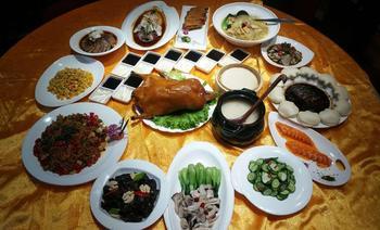 北京老胡同烤鸭(朱雀门店)-美团