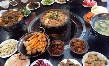 柳沟豆腐宴64号院-美团