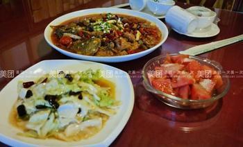 重庆万州烤全鱼(桥华店)-美团