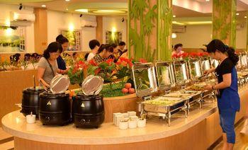 和园健康素食自助餐厅-美团