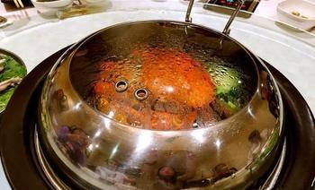 井明小海鲜蒸汽火锅-美团