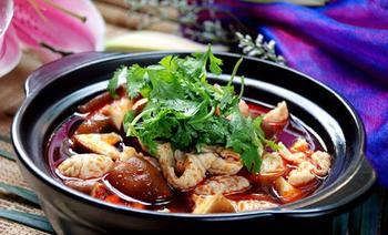 风味砂锅-美团