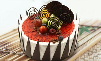 香喷喷蛋糕大世界-美团