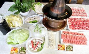 相福四季涮肉-美团
