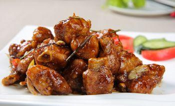 品味亚洲融合菜-美团