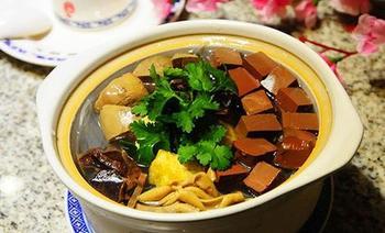 成都老砂锅-美团