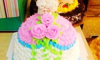 金麦园蛋糕(上院店)-美团