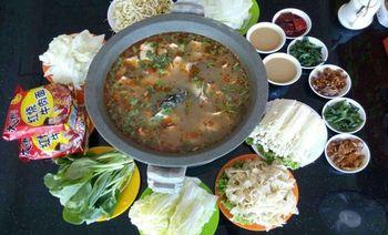 湘香石锅鱼-美团
