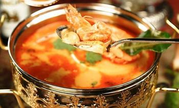 暹罗象泰餐-美团