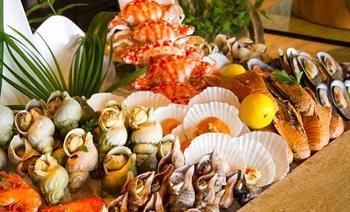 广州海航威斯汀酒店知味全日餐厅-美团