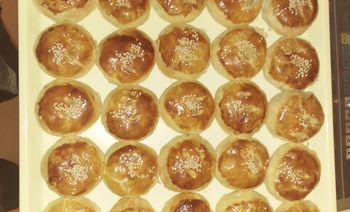 俊熙饼屋-美团