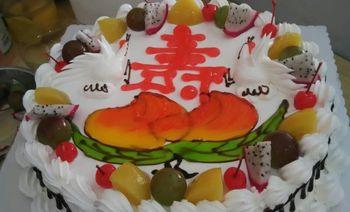 美味情缘蛋糕房-美团
