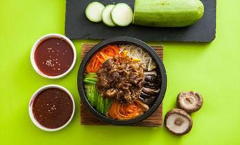 韩悦韩式烤肉(蚌埠万达店)-美团